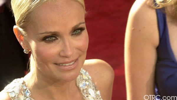 Kristin Chenoweth Reacts to Prop 8 Decision